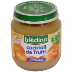Cocktail de fruits Bl