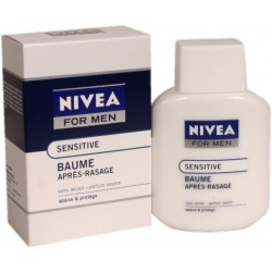 Nivea for Men Baume Sensitive Apr