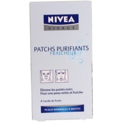 Nivea Patch purifiant Fra