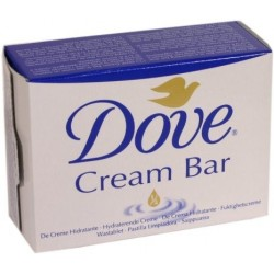 Dove Pain de toilette 100g