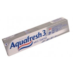 Aquafresh anti-tartre 75ml