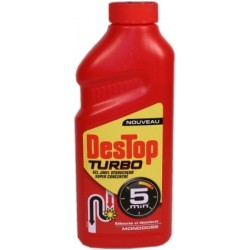 Destop Turbo d
