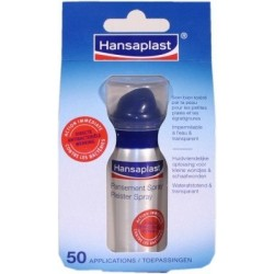 Pansement Spray Hansaplast - 40 applications 1U