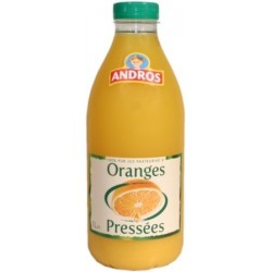 Andros Oranges Press