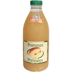 Andros Pommes Press