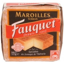 Maroilles Fauquet 50%MG 575g