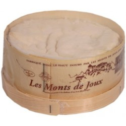 Mont d'Or A.O.C.  Vacherin 480g