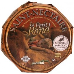 Saint Nectaire Petit Rond 45%MG A.O.C. 600g