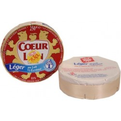 Camembert Coeur de Lion l