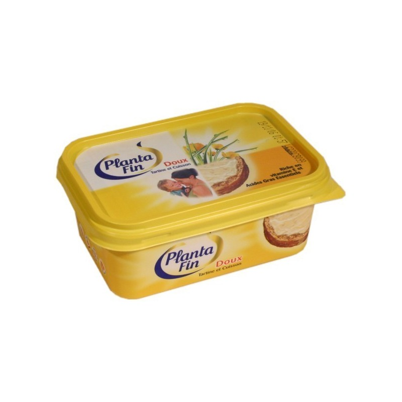 Margarine Planta fin all