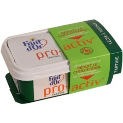 Margarine Pro-activ Fruit d Or Tartine  r
