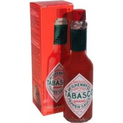 Tabasco 57ml