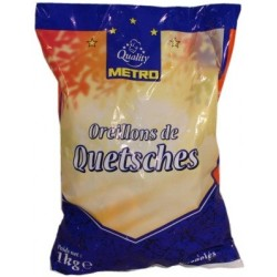 Quetsches oreillons Qualit