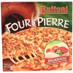 Pizza Four