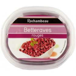 Betterave rouge Rochambeau 300g