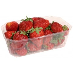 Fraise - Carpentras (France) 500g