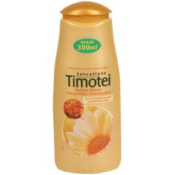 Timotei Camomille cheveux blonds ou m