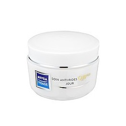Nivea Anti-Rides Q10Plus Jour- pot 50ml