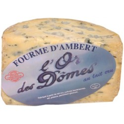 Fourme d'Ambert L Or des D