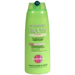 Fructis Shampooing  cheveux color