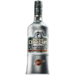 Vodka Russian Standard Original 0.7L