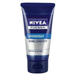 Nivea for Men Soin Confort Hydratant 75ml