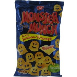 Monster Munch Go