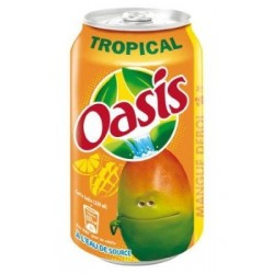 Oasis Tropical - bo