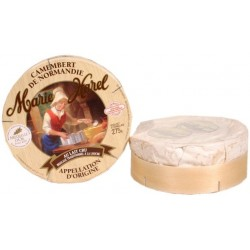 Camembert de Normandie au...