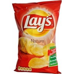 Chips Lay's  145g