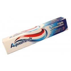 Aquafresh 3 triple...