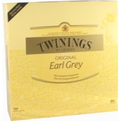 Gamme Pro: Thé Twinings...
