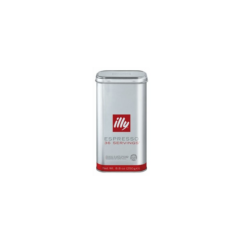 Illy  Italien  - dosettes percolateur x36 250g