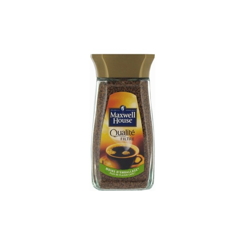 Maxwell House Qualit
