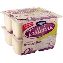 Le Fromage Blanc...