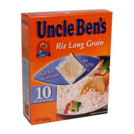 Riz Long grain