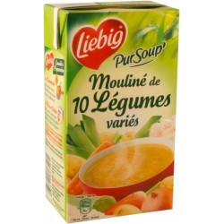 PurSoup Liebig Mouliné de...