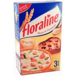 Floraline Douce & Onctueuse...