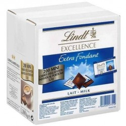 Gamme Pro: Lindt Excellence...