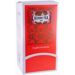 Kusmi Tea English Breakfast...