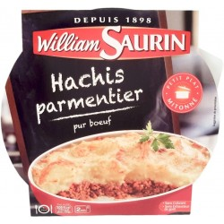 Hachis Parmentier William...