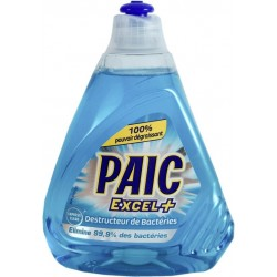 Paic Excel+ Ultra...