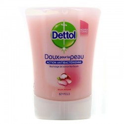Dettol No Touch Recharge de...