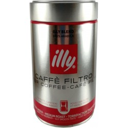 Illy  Filter Coffee filtre...