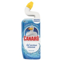 Canard WC marine  gel...