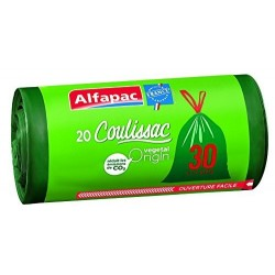 Alfapac Vegetal Origin 30 L...