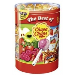 Chupa Chups The Best Of -...