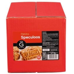 Gamme Pro: Speculoos 400...