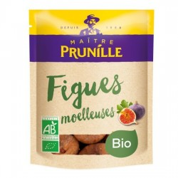 Figues sèches moelleuses...