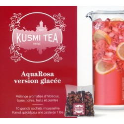 Kusmi Tea Version glacée...